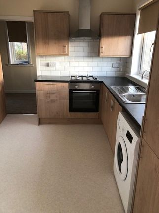 Thumbnail Semi-detached house to rent in Pentland Terrace, Dunfermline