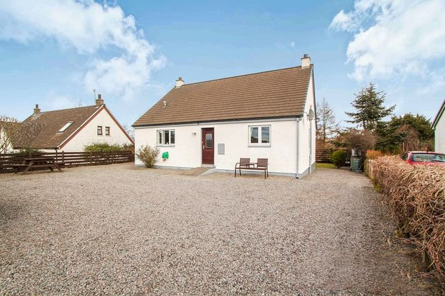 Thumbnail Detached house for sale in Balvicar, Argyllshire