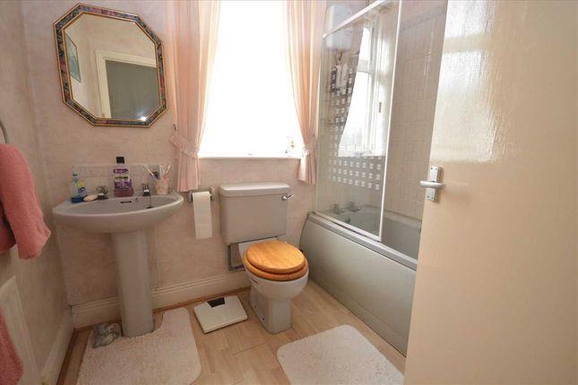 Bathroom of Welsh Terrace, Annfield Plain, Stanley DH9