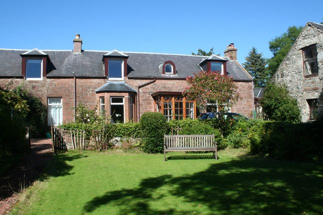 Thumbnail Country house for sale in Croftlea, Shiskine
