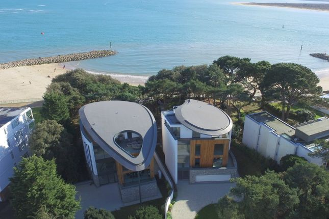 Thumbnail Detached house for sale in Banks Road, Sandbanks, Poole, Dorset
