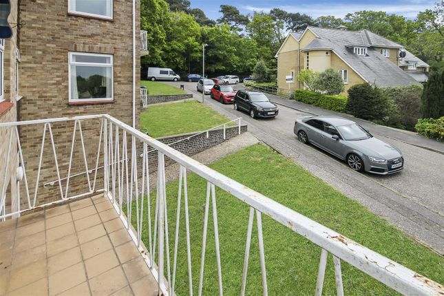 Balcony of Cotes Avenue, Parkstone, Poole BH14