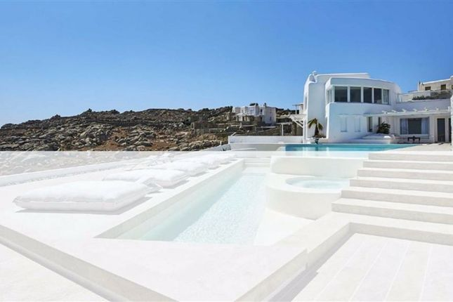 Thumbnail Land for sale in Chora, Mykonos, Cyclade Islands, South Aegean, Greece