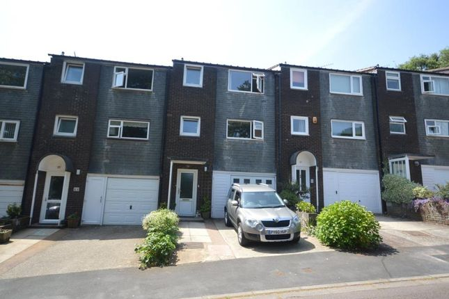 Thumbnail Terraced house for sale in Witheby, Sidmouth, Devon