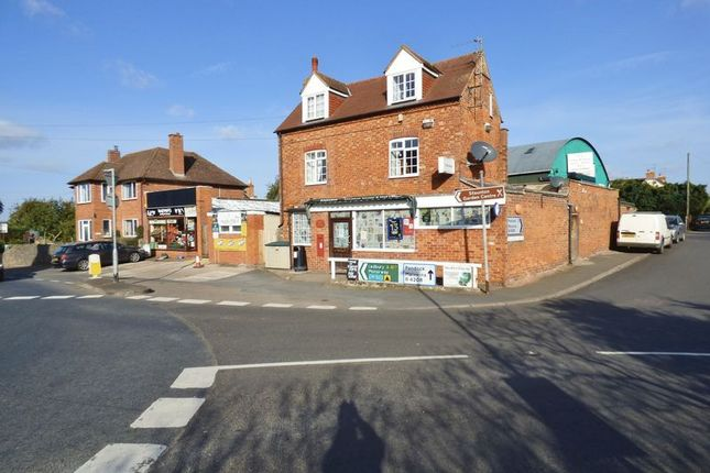 Thumbnail Detached house for sale in Ledbury Road, Staunton, Gloucester