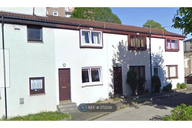 Thumbnail Terraced house to rent in Castleblair Mews, Dunfermline