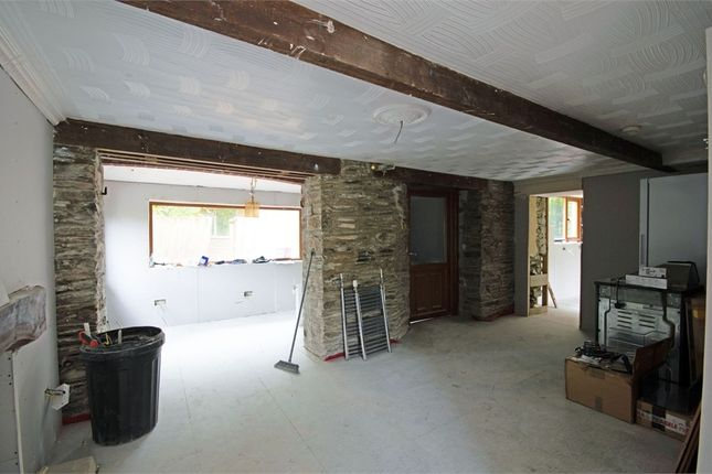 5 bed detached house for sale in Cenarth, Newcastle, Carmarthenshire SA38