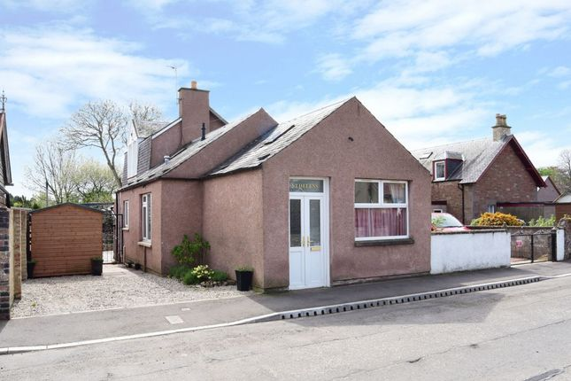 Thumbnail Detached house for sale in St Helens, 1 Manse Road, Edzell