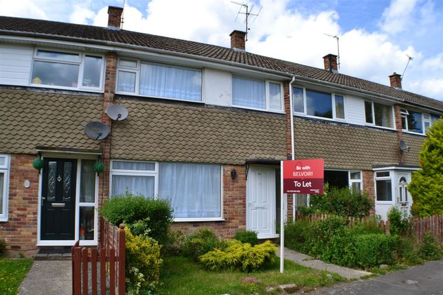 Thumbnail Terraced house to rent in Stephens Road, Tadley