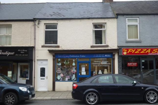 Thumbnail Flat to rent in High Street South, Langley Moor, Durham