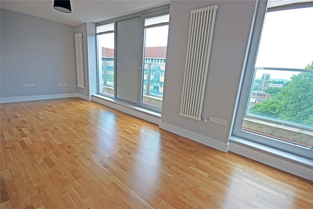 Thumbnail Flat to rent in Arcus Building (Highcross), East Bond Street, Leicester
