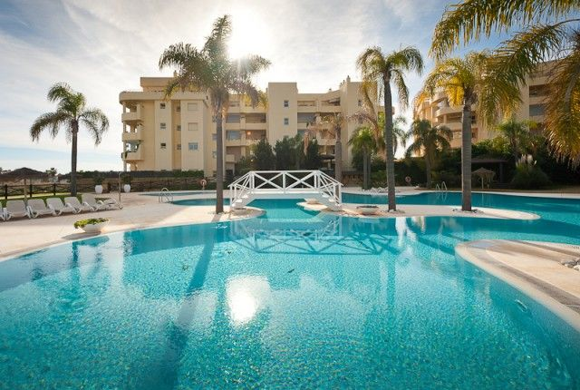 1 bed apartment for sale in Spain, Málaga, Mijas, Mijas Costa