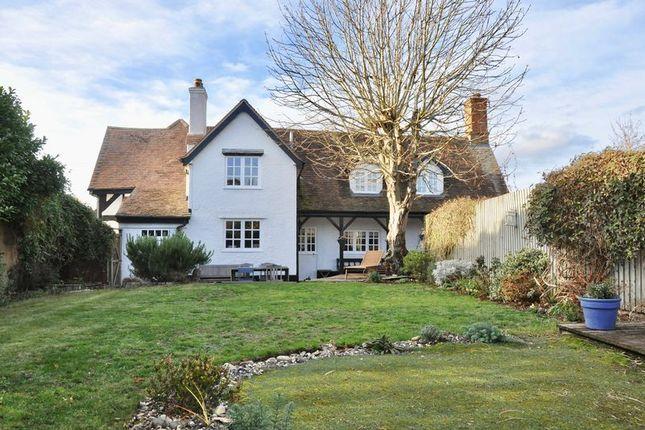 Thumbnail Detached house for sale in 5 Victoria Gardens, Bretforton, Evesham