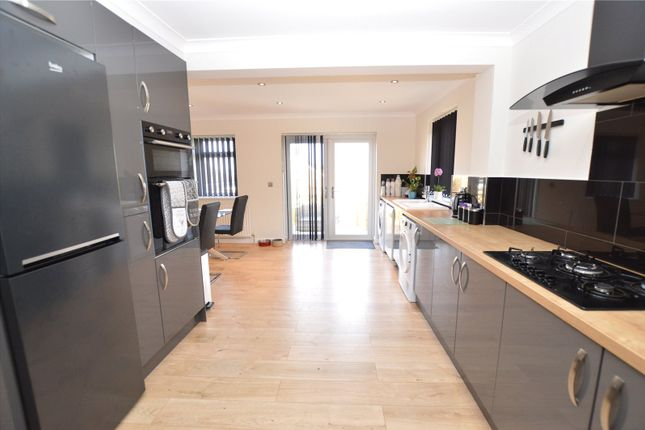 Dining Kitchen of Templegate Road, Leeds, West Yorkshire LS15