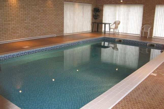 Thumbnail Flat to rent in Old Manor Lawns, Beverley