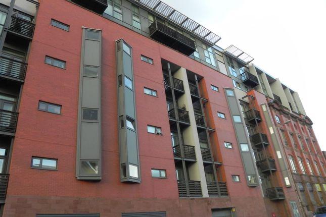 Dscn4026 of Pall Mall, Liverpool L3