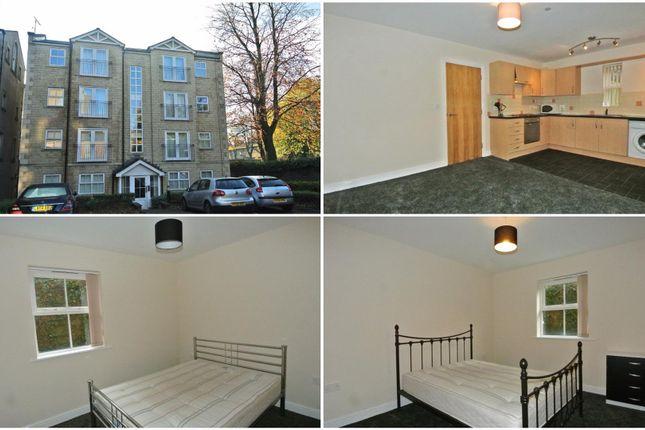 Thumbnail Flat to rent in Fenton Court, 16 Fenton Street, Lancaster