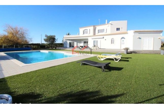 Thumbnail Detached house for sale in Alcantarilha E Pêra, Alcantarilha E Pêra, Silves