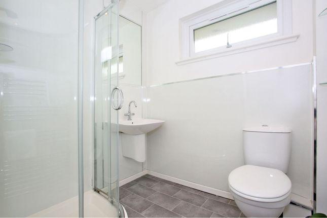 Shower Room of Cairn Park, Aberdeen AB15