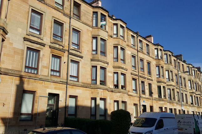 Thumbnail Flat to rent in Roebank Street, Dennistoun, Glasgow