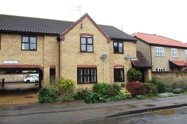Thumbnail Property to rent in Coach Mews, Somersham, Huntingdon
