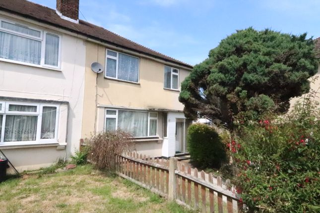 3 bed semi-detached house to rent in Millfield Close, Orpington BR5