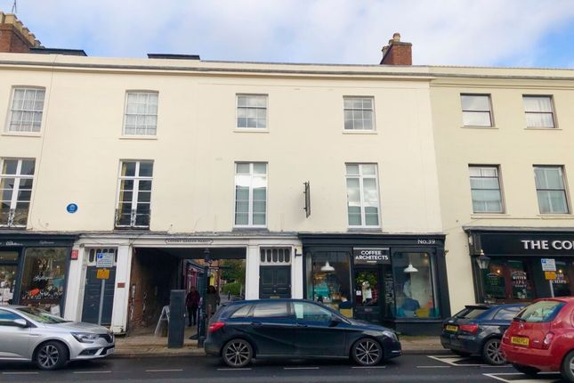 Thumbnail Terraced house for sale in Warwick Street, Leamington Spa