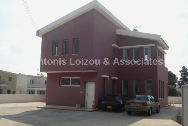 3 bed property for sale in Troulloi, Cyprus