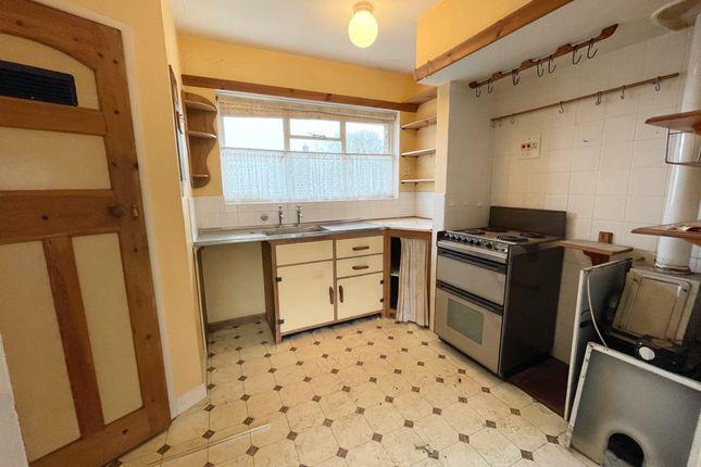 Kitchen of Mead Road, Corfe Castle, Wareham BH20