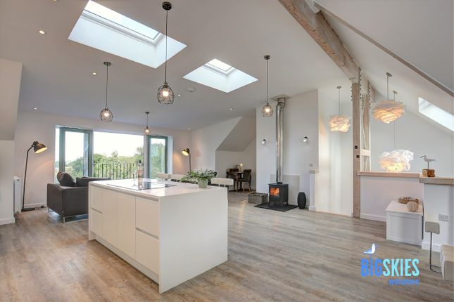Thumbnail Semi-detached house for sale in 9 Bloomstiles, Salthouse