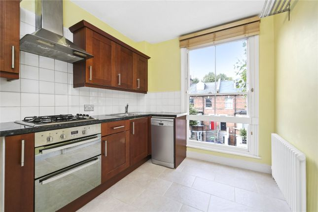 3 bed maisonette for sale in Iverson Road, London