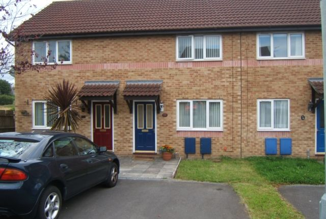 Thumbnail Terraced house to rent in Clos Celyn, Llansamlet