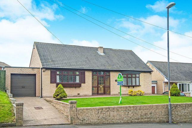 Thumbnail Bungalow for sale in North Street, Winlaton, Blaydon-On-Tyne
