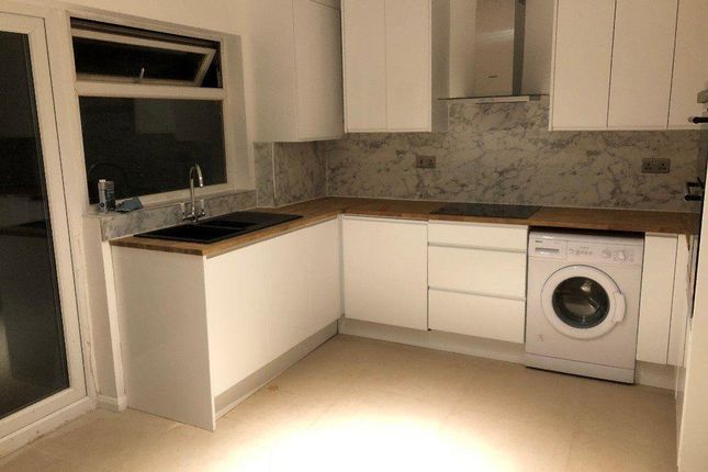 Thumbnail Terraced house to rent in Colman Road, Custom House, Royal Victoria Dock, Canning Town, Plaistow, London