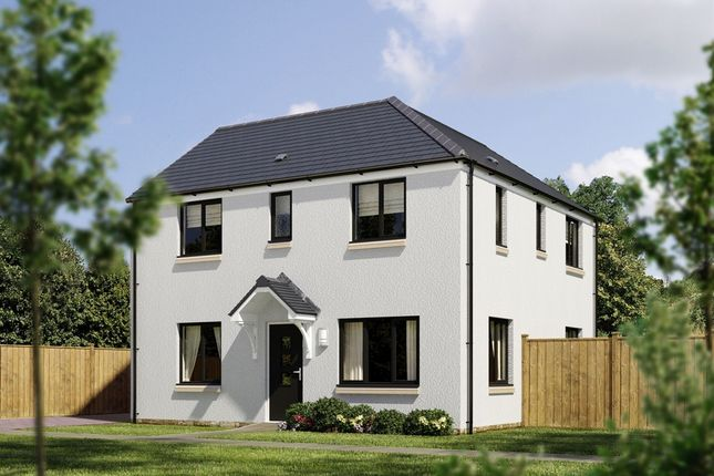 "Thumbnail Detached house for sale in ""The Aberlour"" at Invergowrie, Dundee"