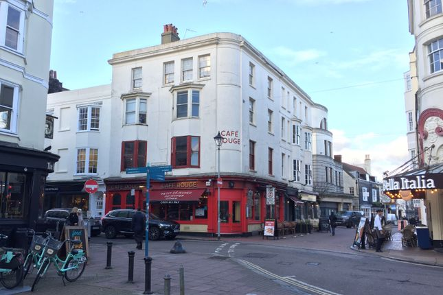 Thumbnail Restaurant/cafe to let in Prince Albert Street, Brighton
