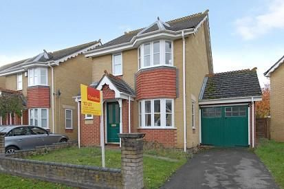 Thumbnail Detached house to rent in Acland Close, Headington