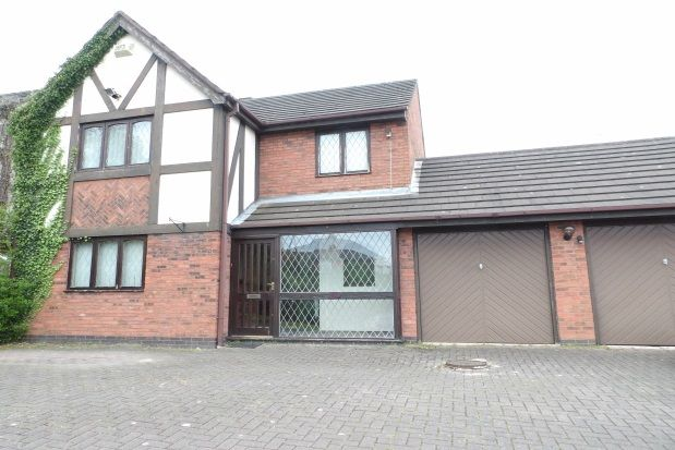 Thumbnail Property to rent in Holborn Drive, Aughton, Ormskirk