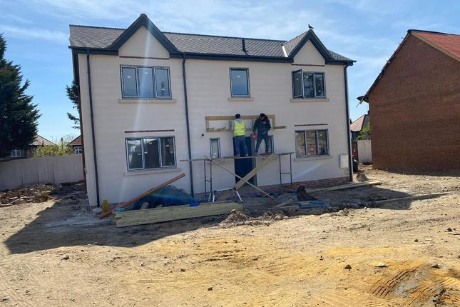 Thumbnail Detached house for sale in West Way, Heston, Middlesex