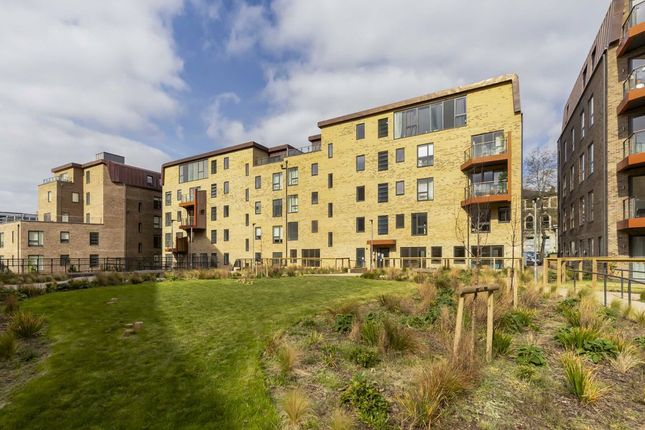 1 bed flat for sale in Tollgate Gardens, London NW6