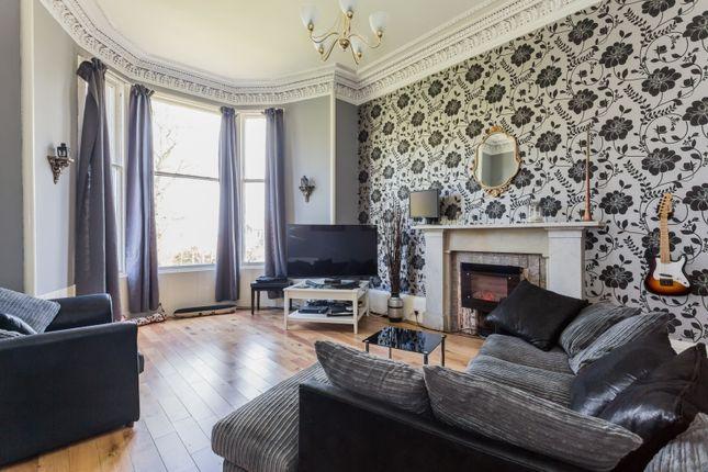 Thumbnail Detached house for sale in 19 Culzean Road, Maybole, South Ayrshire