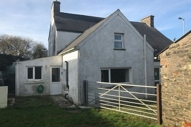 Thumbnail Semi-detached house to rent in Haverfordwest Road, Letterston, Haverfordwest