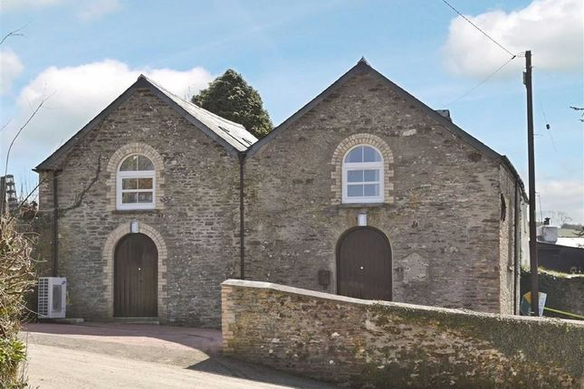 Thumbnail Property for sale in Couchs Mill, Lostwithiel, Cornwall