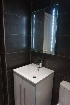 Shower Room of Ellison Place, Newcastle Upon Tyne NE1