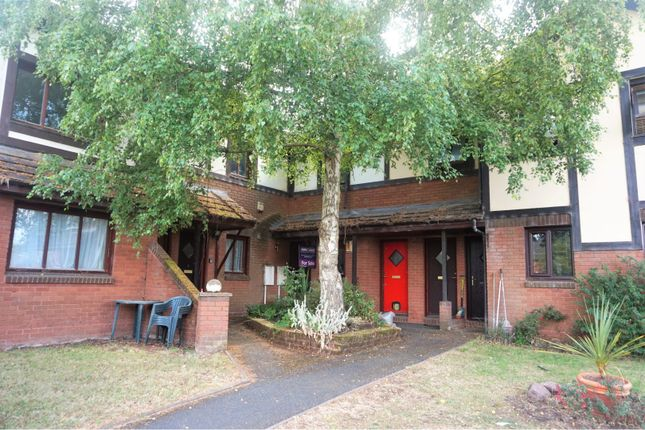 Thumbnail Flat for sale in Ambleside Way, Donnington Telford