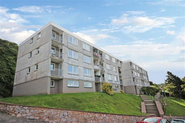 Thumbnail Flat for sale in Windmill Hill, Central Area, Brixham
