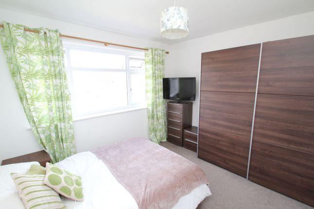 Bedroom Two of West Street, Eckington, Sheffield S21