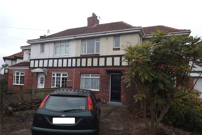 Thumbnail Terraced house to rent in Musgrave Gardens, Gilesgate, Durham