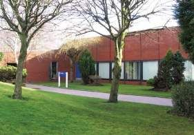 Thumbnail Office for sale in Manchester Road, Bolton