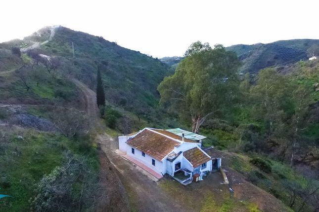 3 bed country house for sale in Cartama, Málaga, Spain